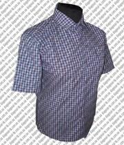 Рубашки мужские готовые и под заказ,  а также пошив корпоративных рубаш