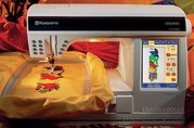 Мастер выполняет ремонт любых сложностей бытовых и промышленных швейны